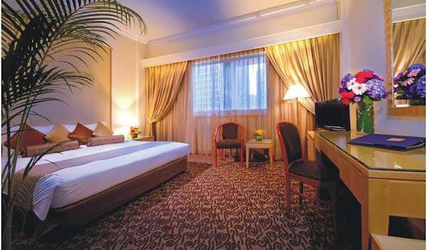 Hotel Bagus di Clarke Quay Singapore, Harga Mulai Rp 230rb