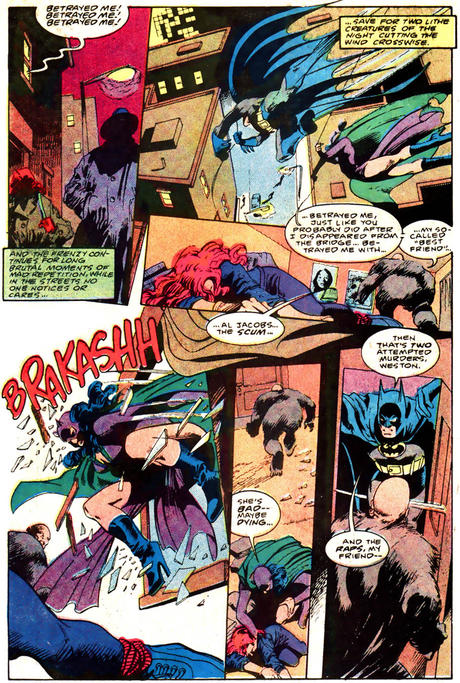 Detective Comics (1937) Issue #562 Page 14
