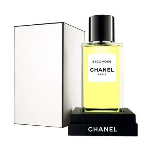 11aefd4e60c Perfumistico  Les Exclusifs de Chanel Sycomore Chanel Review