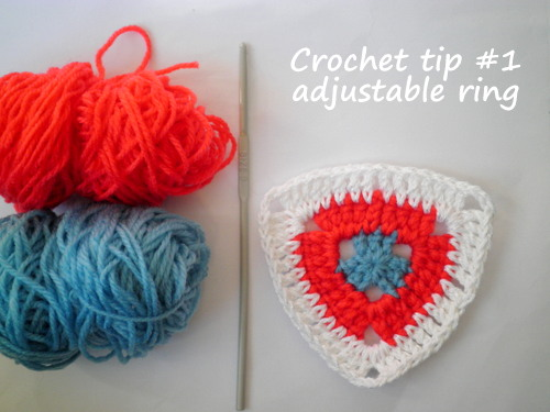 Crocheting Tips : crochet tips #1