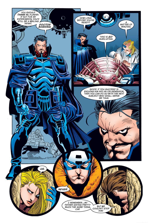 Captain America (1998) Issue #30 #36 - English 7