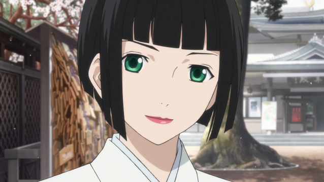 Noragami Episode 3 Subtitle Indonesia