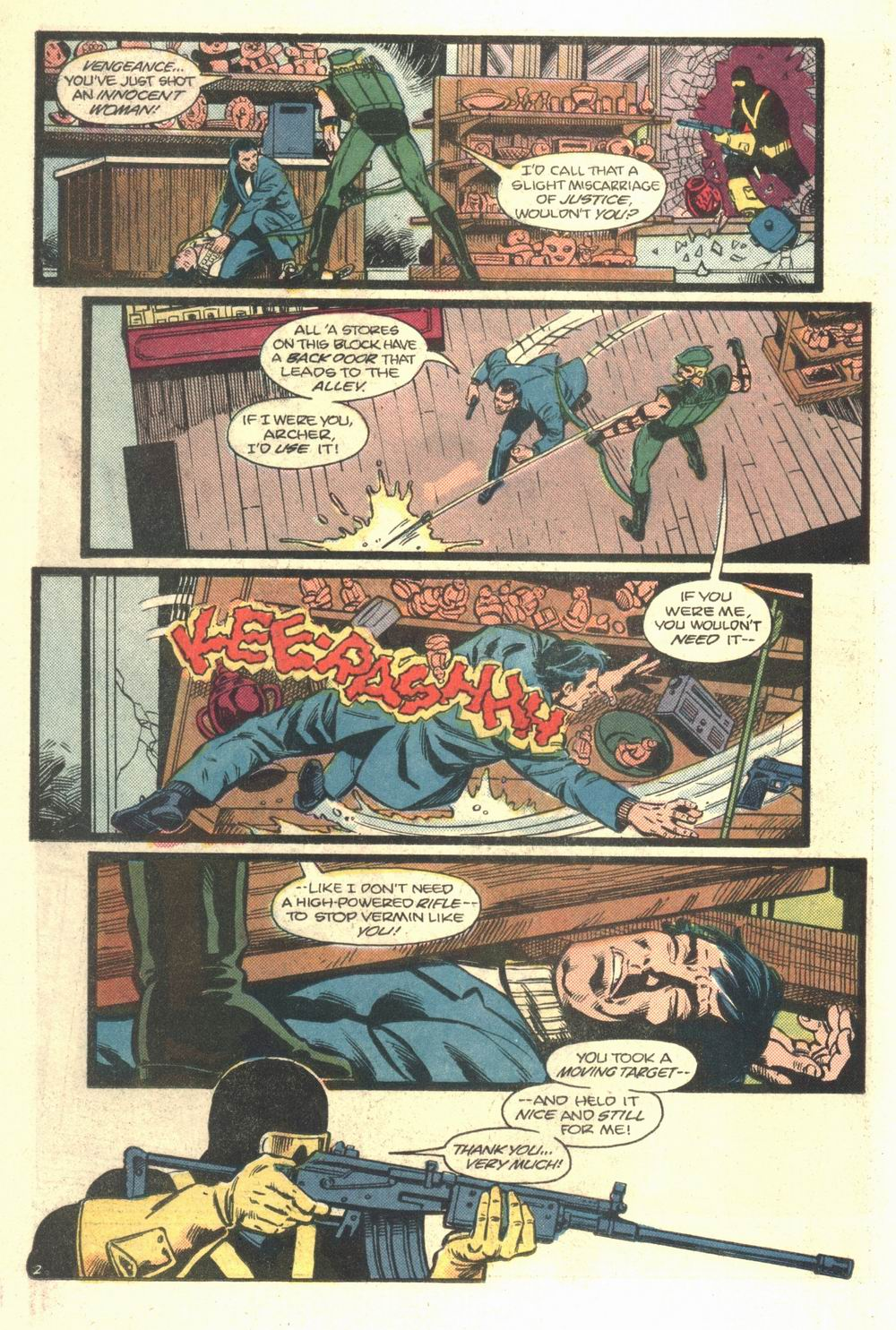 Detective Comics (1937) Issue #548 Page 20