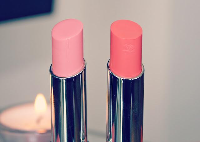 New Revlon Lip Butter Shades, Revlon Lip Butters, Pink Lemonade, Juicy Papaya, UK beauty blog, Couture Girl Blogspot, Beauty Blogger