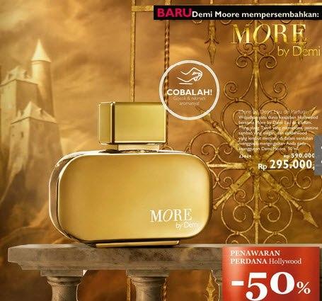 Parfum Oriflame Terbaru Bulan Mei 2013 | Daftar Member Oriflame | Heni Bakara 0813 8839 6003