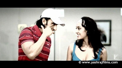 Ladies vs Ricky Bahl (2011)