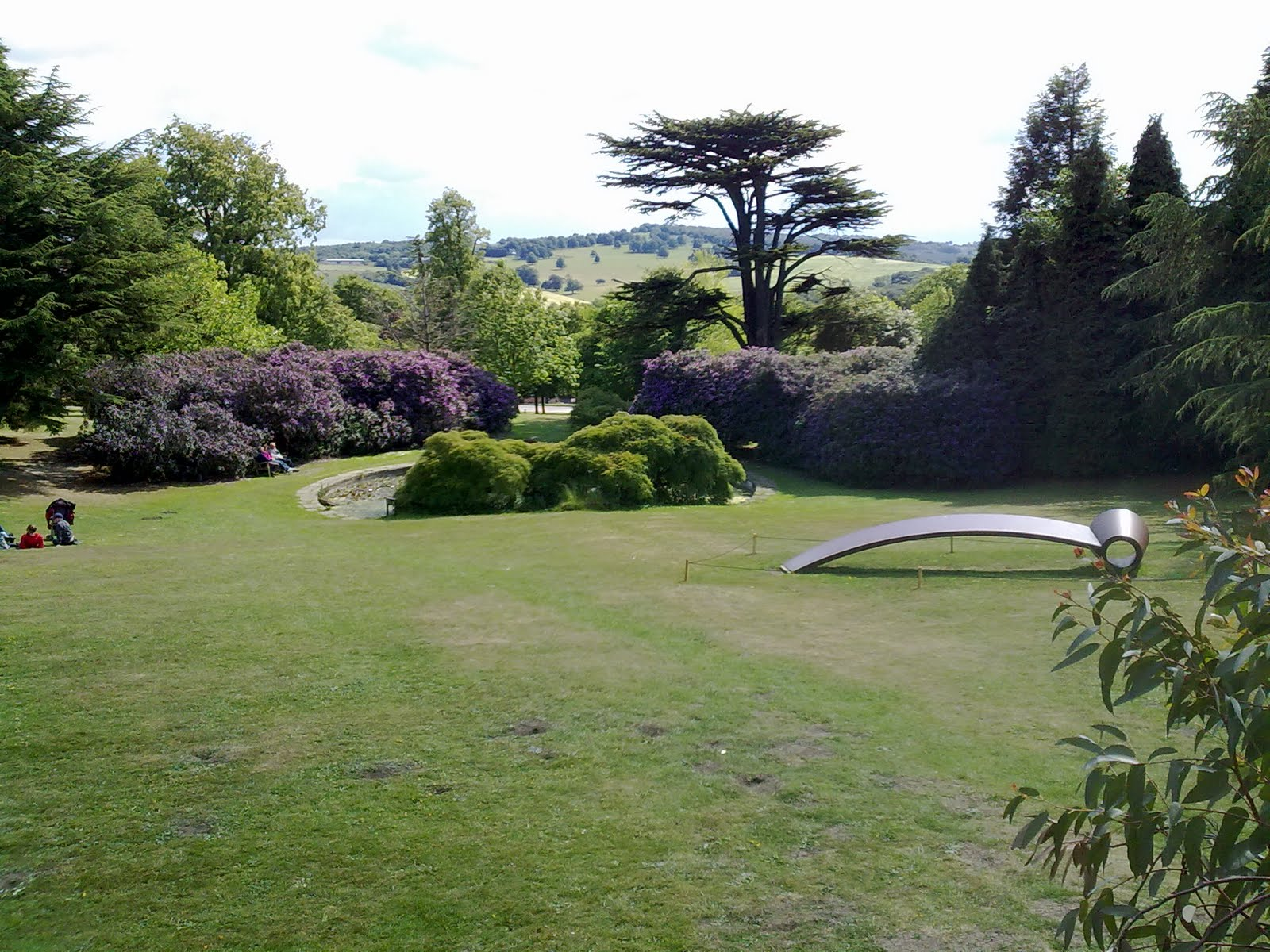 Personable Dan Community Ltd June  With Marvelous On Saturday  June We Visited The Newly Opened Hepworth Art Gallery In  Wakefield And The Yorkshire Sculpture Park With Enchanting How To Garden Flowers For Beginners Also In The Nigth Garden In Addition Small Back Garden Designs And Island Garden Of Mainau As Well As Garden Railway Specialists Princes Risborough Additionally Worthing Dentist Liverpool Gardens From Danartscouk With   Marvelous Dan Community Ltd June  With Enchanting On Saturday  June We Visited The Newly Opened Hepworth Art Gallery In  Wakefield And The Yorkshire Sculpture Park And Personable How To Garden Flowers For Beginners Also In The Nigth Garden In Addition Small Back Garden Designs From Danartscouk