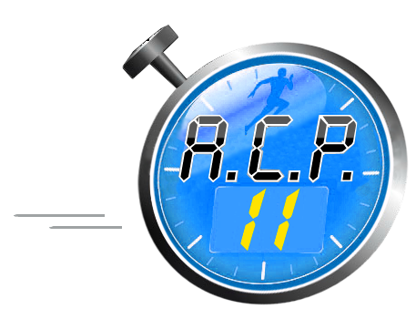 ACP11 - Association Courir Pour Le Plaisir