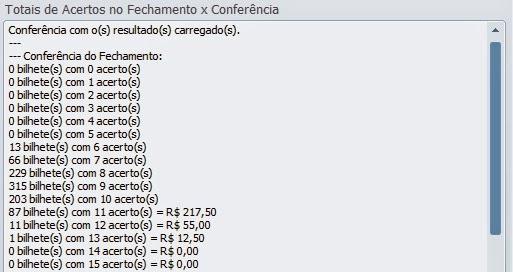 confer%25C3%25AAncia lotofacil 0926 Resultados de loterias: concurso 0926 da lotofácil
