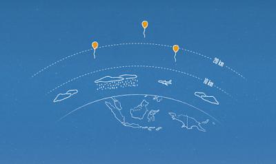 Kabar Gembira!! Google Akan Memberikan Akses Internet Gratis Untuk Indonesia Tahun Depan