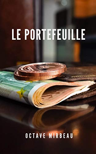 """Le Portefeuille"", Amazon Media, 2020"