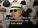 Panama Hats for sale NYC