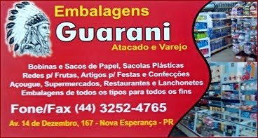 Guarani Embalagens