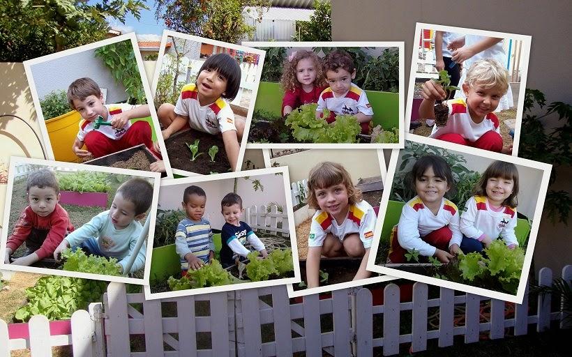 atividades horta pomar jardim educacao infantil:Nossa Escola Infraestrutura Eventos Férias na Escola É bom saber