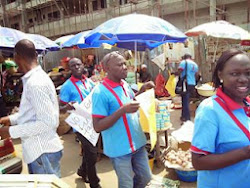 LawyersWalk4Change in Abeokuta