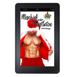 Mischief Under the Mistletoe sign-up