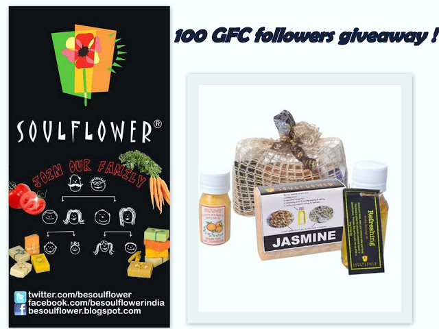 Winner Announcement: 100 GFC Followers Giveaway image