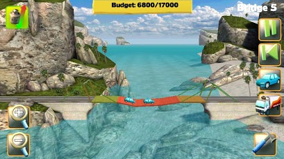 Bridge Constructor Apk Full