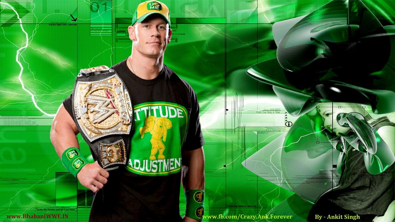 Amazing Wallpaper Logo John Cena - John+Cena+-+Green+OLD  Snapshot_392711.jpg