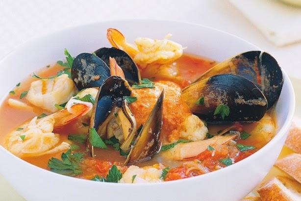 http://www.taste.com.au/recipes/2775/seafood+bouillabaisse