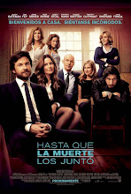 Hasta Que La Muerte Los Juntó (2014)