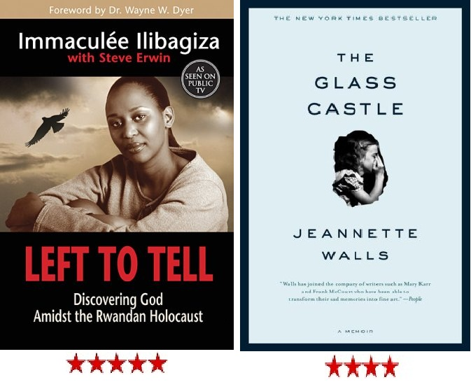 left to tell immaculee ilibagiza Left to tell: discovering god amidst the rwandan holocaust [immaculee ilibagiza, steve erwin] on amazoncom free shipping on qualifying offers immaculee ilibagiza grew up in a country she loved, surrounded by a family she cherished.