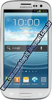 Como configurar internet 3G no smartphone Samsung Galaxy S III (Vivo,Claro,Tim e Oi)