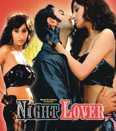 Night Lover (2000) - Hindi Movie