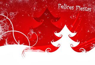 Feliz Navidad, parte 1