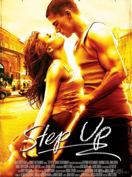 Vũ Điệu Đường Phố 1 - Step Up (2006)