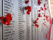 The Remembrance Day poppy is increasingly becoming a symbol for Anzac Day . (anzac day)
