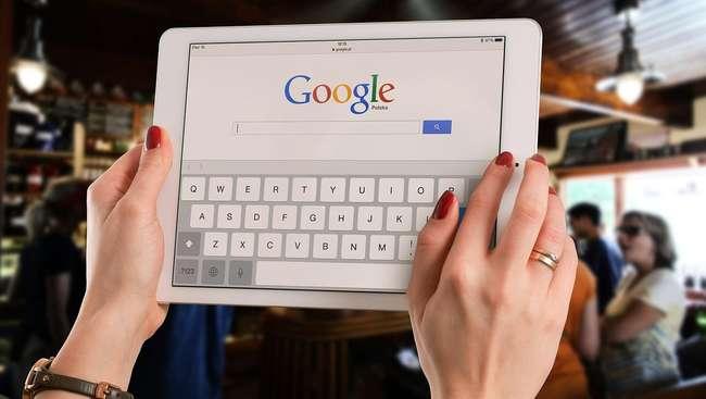Alogaritma Google 2015 : Mobile Friendly