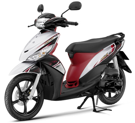 mio scooter injection this offer new features. Black Bedroom Furniture Sets. Home Design Ideas