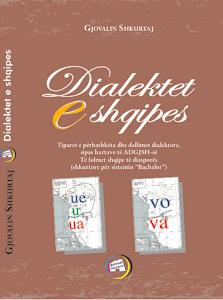 Libri: Dialektet e Shqipes
