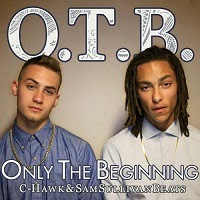 C-Hawk and SamSullivanBeats - Only The Beginning (Essence of Hip-Hop)