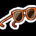 Novo Pin - Oculos Escuros