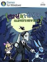 Download Edna and Harvey Harveys New Eyes