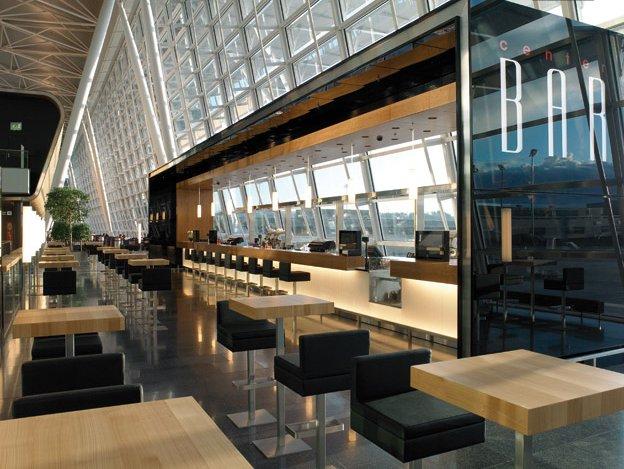 Bar et restaurant meubles design interieur france