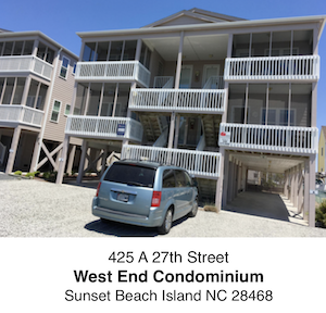 West End Condo SBI