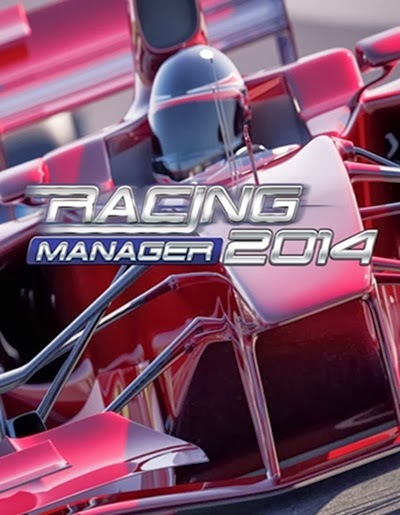 Racing Manager 2014 PC Full