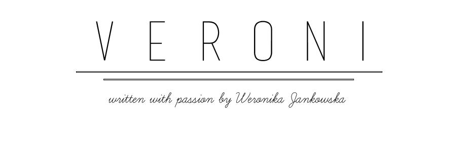 Veroni by W.Jankowska