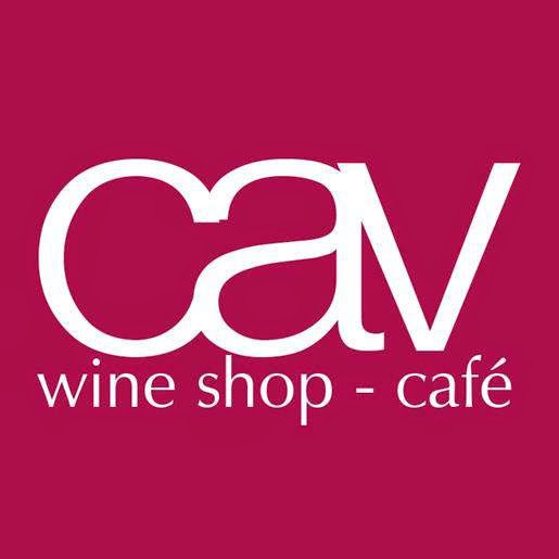cav wine shop
