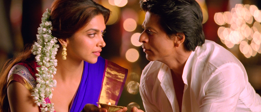 Movies Blog: SRK & Deepika's Chennai Express movie to ...