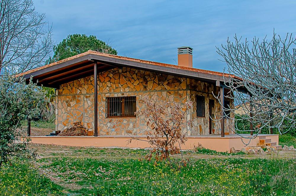 Tambi n hacemos casas de obra y casas rurales - Casas rurales prefabricadas ...