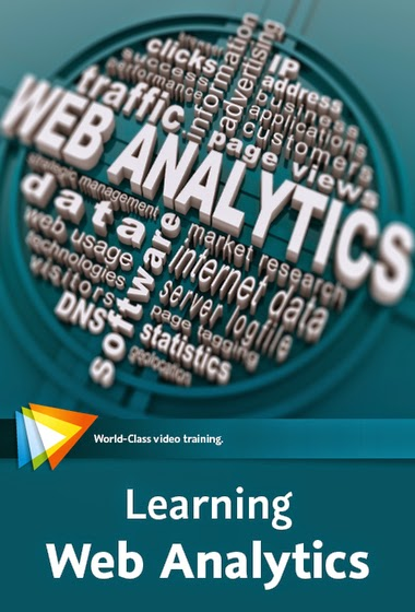 Video2Brain – Learning Web Analytics