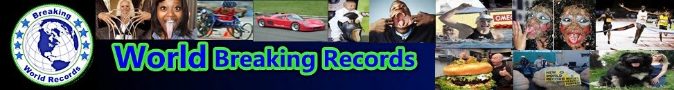 World Records 2013 | Guinness World Record 2013,Biggest,Longest,Tallest,Smallest,Fastest,Largest