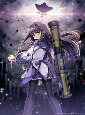 Homura Combat English
