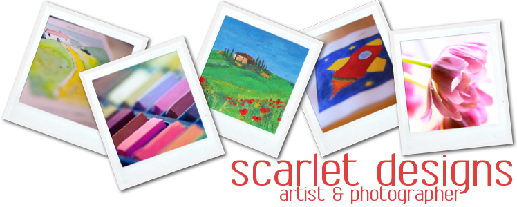 Scarlet Designs
