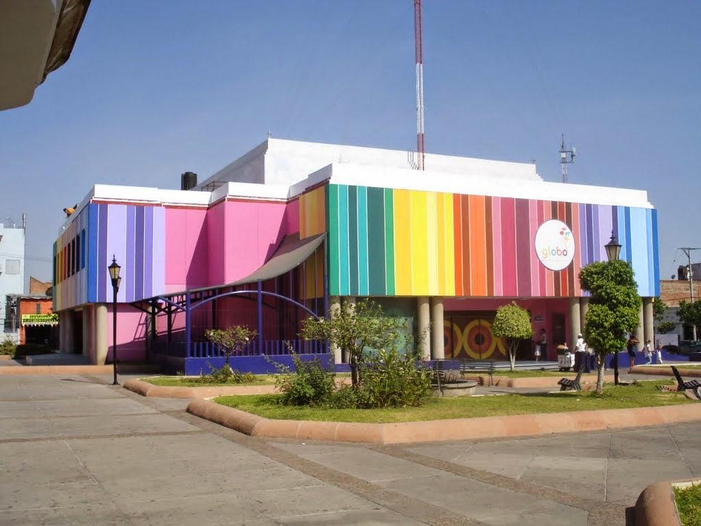 Museo del Globo -  Guadalajara, Jalisco