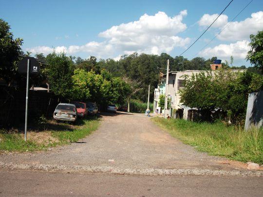 RIUA AFONSO PASINI